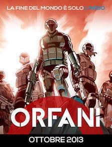 Orfani, una serie a colori sui bambini soldato - Photostory Curiosità - ANSA.it | Multimedialand | Scoop.it