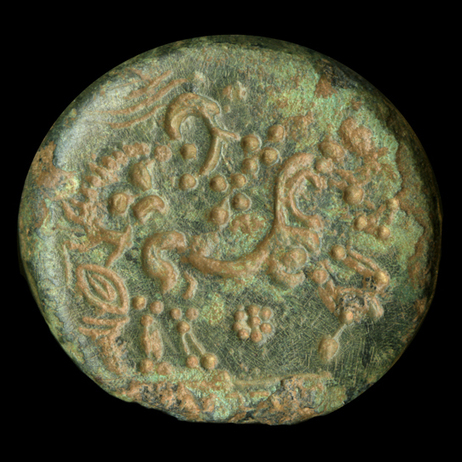 The die that struck Britain's first coins? | Ancient Stones Unturned | Scoop.it