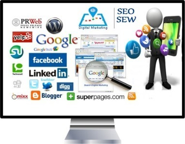 The SEO Collaboration with Search Engine Watch(SEW) | SEOSEW | Scoop.it