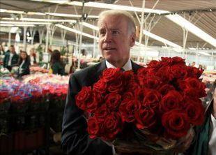 El vicepresidente de EE.UU. visita un cultivo de flores en Colombia - Qué.es | El cultivo de gladiolos | Scoop.it