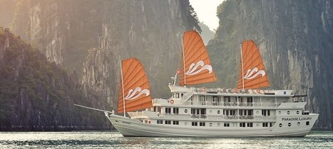 best halong bay cruis | Luxury Cruises | Scoop.it