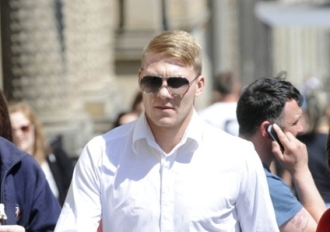 Garry O'Connor guilty in drugs trial - Edinburgh Evening News - Scotsman.com | Today's Edinburgh News | Scoop.it