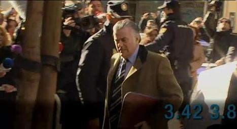 La Policía no cree las explicaciones de Bárcenas sobre el origen de su dinero | El Caso Barcenas | Scoop.it