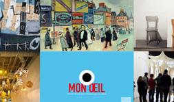 De nouvelles ressources publiées par le Centre Pompidou - Éduthèque   TICE, DOC & MEDIAS   Scoop.it