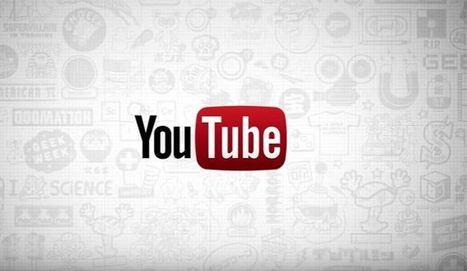 YouTube : Comment désormais obtenir un badge de validation pour votre chaîne ? | Webmarketing et Réseaux sociaux | Scoop.it