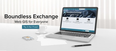 Boundless Exchange - Boundless | GeoWeb OpenSource | Scoop.it