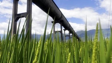 Growing pains of China's water needs | Jeff Morris | Scoop.it