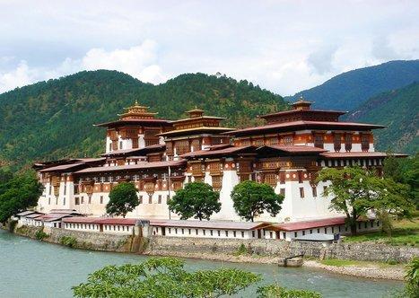 Bhutan trekking, Cultural tour, adventure holidays in Bhutan   Experience the beauty of Bhutan with Visit Himalaya Treks   Scoop.it