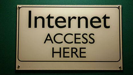 Digital delaktighet är också en jämställdhetsfråga! | Digidel | Folkbildning på nätet | Scoop.it