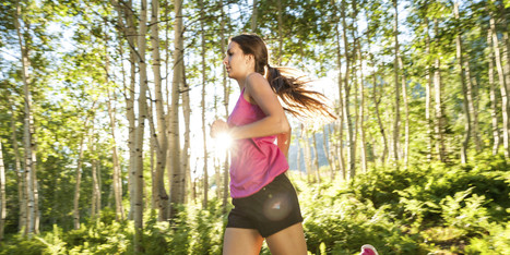 Sweating Out The Sadness: Can Exercise Help You Grieve? - Huffington Post | How's Your Family Really Doing? | Scoop.it