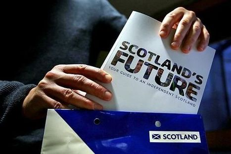 Poll shows Labour supporters are being won over by Yes campaign | Referendum 2014 | Scoop.it