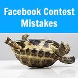 4 Mistakes That Will Get Your Facebook Contest Shut Down - AllFacebook | Marketing Planning and Strategy | Scoop.it