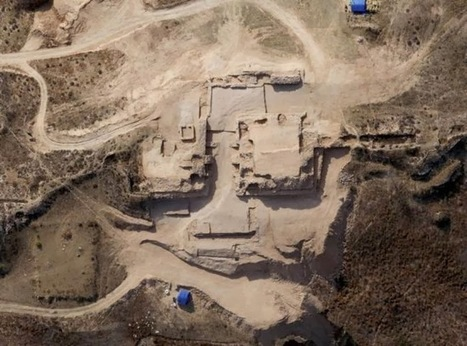 Chinese archaeologists uncover 4,000-year-old fortifications | Aux origines | Scoop.it