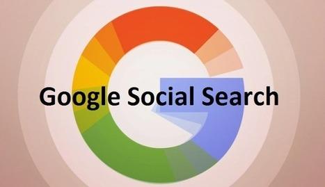 Google teste les réponses directes en temps réel dans les résultats. Sans Twitter ! | Référencement internet | Scoop.it