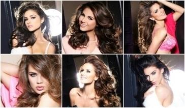 Les photos sexy des candidates de Miss Univers | Who's Open | Scoop.it