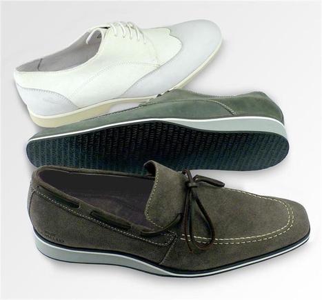 Sapatos Masculinos do Inverno 2012 – Veja modelos e tendências da estação | modanamodaem2012 | Scoop.it