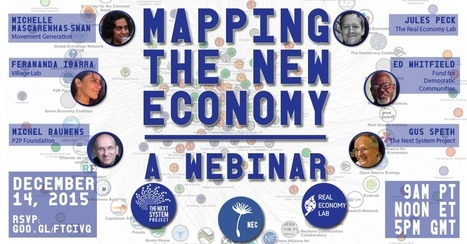 Webinar: Mapping the Next System - The Next System Project | Peer2Politics | Scoop.it