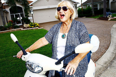 Seven Days And Nights In The World's Largest, Rowdiest Retirement Community | Outbreaks of Futurity | Scoop.it