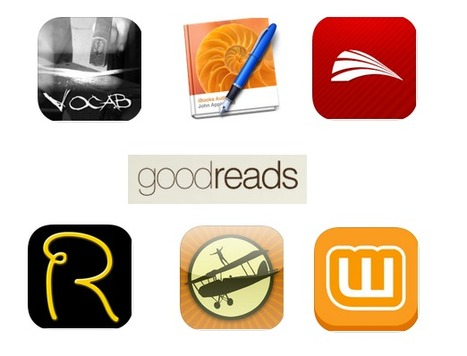 7 Good iPad Apps for English Learners ~ Educational Technology and Mobile Learning | Formation et éducation | Scoop.it