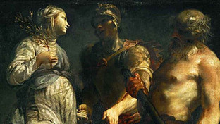 BBC Radio 4 - In Our Time, The Aeneid | Roman Epic | Scoop.it