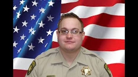 Modoc County Deputy killed in shooting identified | Police Problems and Policy | Scoop.it