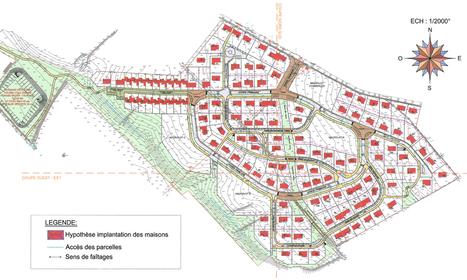 Un particulier devient maître d'ouvrage d'un éco-quartier | Urbanisme | Scoop.it