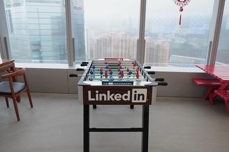 #RRHH 5 formas de hacer networking en Linkedin | Making #love and making personal #branding #leadership | Scoop.it