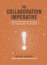 Book Review: The Collaboration Imperative « Eric Jacobson On ... | Designing  services | Scoop.it