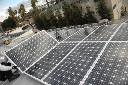 Santa Monica Approves Solar Requirement for New Construction | Sustain Our Earth | Scoop.it
