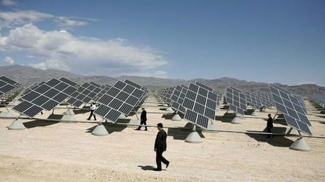 ¿Por qué marcharía mejor el mundo sin petróleo? - RT   Infraestructura Sostenible   Scoop.it