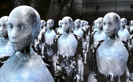 Pour la première fois un ORDINATEUR s'est fait passer pour un être humain | TRIZ et Innovation | Scoop.it