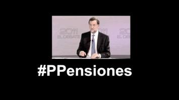 PPensiones | Partido Popular, una visión crítica | Scoop.it