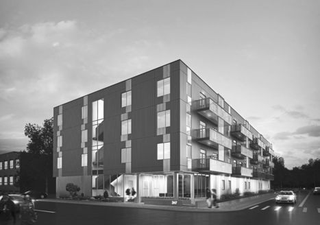 Ventura Developments unveils new condo plans | Winnipeg Market Update | Scoop.it