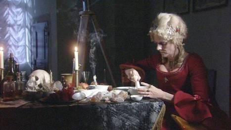 La princesse vampire   ARTE   Les explications scientifiques des mythes   Scoop.it