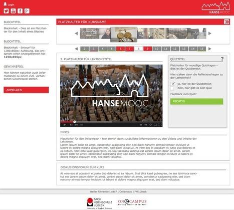 Das LMS ist nicht tot, das Design schon | Online By Nature | Zentrum für multimediales Lehren und Lernen (LLZ) | Scoop.it