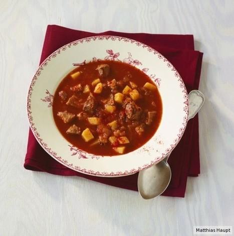 10 Gerichte, die uns wunderbar wärmen | EatingCulture | EasyCooking | Hobby, LifeStyle and much more... (multilingual: EN, FR, DE) | Scoop.it