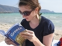 Layoffs At Lonely Planet: Writing On The Wall For Guide Books? - Forbes | Libraries | Scoop.it
