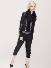 Houston fashion bloggers agree: Leather look is fall's biggest trend - CultureMap Houston | Fall Fashions 2013 | Scoop.it