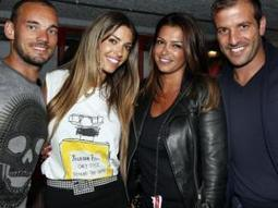 Sabia and Rafael get their own reality series   Celebrity Sports News   Scoop.it