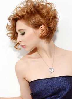 Women's Short Curly Hairstyles 2017   Hairstyles   Scoop.it