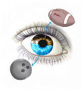 Really? - Can Eye Color Have an Effect on Vision? - Question - NYTimes.com   Colors in Psychology   Scoop.it