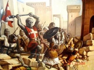 Las Guerras Santas.   Las Cruzadas medievales   Scoop.it