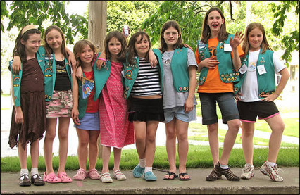 Girls Scouts No Longer Welcome At Virginia Church Because Of Connection To Planned Parenthood | Modern Atheism | Scoop.it