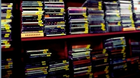 YouTube may hurt album sales just as much as piracy | News | Geek.com | Technology changing the common life | Scoop.it