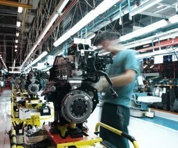 Leadership Lessons from Successful Manufacturers | Change Consultancy and Learning Programmes | Scoop.it