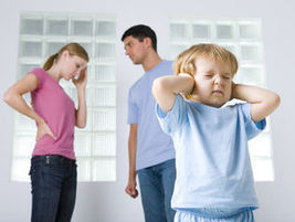 Les disputes des parents peuvent influer sur la résistance au stress ... - TopSanté | APESF | Scoop.it