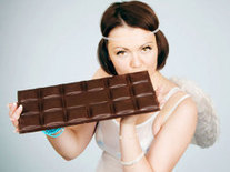 Eating lots of chocolate helps people stay thin, study finds - HealthPop - CBS News | Go Sugar Free Now | Scoop.it