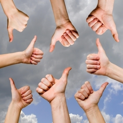 L'heureux secret d'un meilleur travail - zenworld | SLOW LEADERSHIP | Scoop.it
