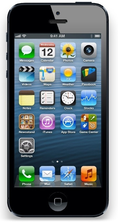 Analysts Predict iPhone Will Overtake Android Market Share by 2015 | ten Hagen on Apple | Scoop.it