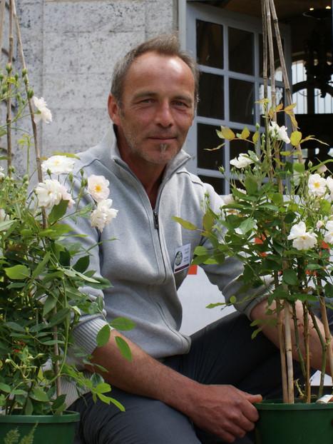 Fête des plantes: Les artistes du jardin et leurs créations hybrides ... - Nord Eclair.fr | actualité floral | Scoop.it
